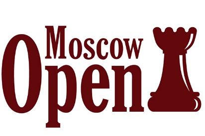 Старт Moscow Open