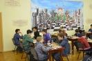 Командный Кубок Москвы 2013