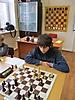 Матч-турнир к 55-летию Центра творчества