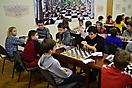 Командный кубок Москвы - 2015 высшая лига