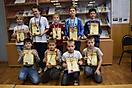 Четвертьфиналы первенства Москвы 2015_7