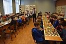 Первенство шахматного клуба по быстрым шахматам_1