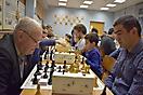 Семейный турнир 2018