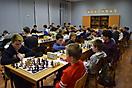 Новогодние рейтинговые турниры 2018