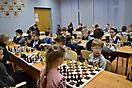 Весенние турниры в Тушино 2019